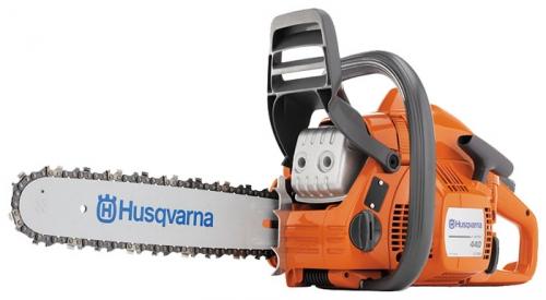 Бензопила Husqvarna 440
