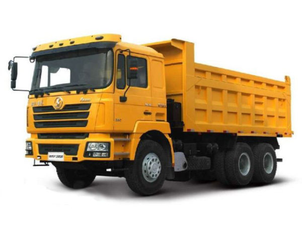 Вывоз строительного мусора самосвалом 25т, объем кузова 20 м.куб